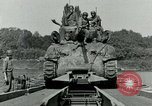 Image of 3rd Armored Division France, 1944, second 45 stock footage video 65675022020