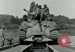 Image of 3rd Armored Division France, 1944, second 46 stock footage video 65675022020
