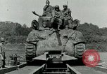 Image of 3rd Armored Division France, 1944, second 47 stock footage video 65675022020