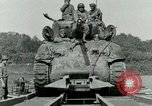 Image of 3rd Armored Division France, 1944, second 48 stock footage video 65675022020