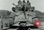 Image of 3rd Armored Division France, 1944, second 49 stock footage video 65675022020