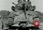 Image of 3rd Armored Division France, 1944, second 50 stock footage video 65675022020