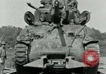Image of 3rd Armored Division France, 1944, second 51 stock footage video 65675022020
