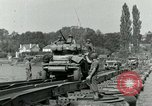 Image of 3rd Armored Division France, 1944, second 53 stock footage video 65675022020