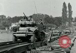 Image of 3rd Armored Division France, 1944, second 55 stock footage video 65675022020