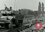 Image of 3rd Armored Division France, 1944, second 57 stock footage video 65675022020
