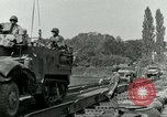 Image of 3rd Armored Division France, 1944, second 58 stock footage video 65675022020
