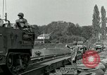 Image of 3rd Armored Division France, 1944, second 59 stock footage video 65675022020
