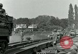 Image of 3rd Armored Division France, 1944, second 60 stock footage video 65675022020