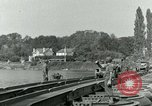 Image of 3rd Armored Division France, 1944, second 61 stock footage video 65675022020