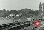 Image of 3rd Armored Division France, 1944, second 62 stock footage video 65675022020