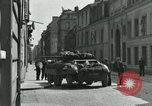 Image of French soldiers Paris France, 1944, second 5 stock footage video 65675022021
