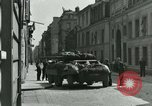 Image of French soldiers Paris France, 1944, second 6 stock footage video 65675022021