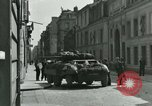 Image of French soldiers Paris France, 1944, second 9 stock footage video 65675022021