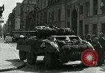 Image of French soldiers Paris France, 1944, second 12 stock footage video 65675022021