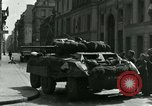 Image of French soldiers Paris France, 1944, second 15 stock footage video 65675022021