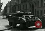 Image of French soldiers Paris France, 1944, second 16 stock footage video 65675022021