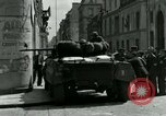 Image of French soldiers Paris France, 1944, second 20 stock footage video 65675022021