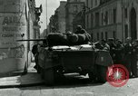 Image of French soldiers Paris France, 1944, second 21 stock footage video 65675022021