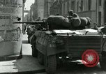 Image of French soldiers Paris France, 1944, second 25 stock footage video 65675022021