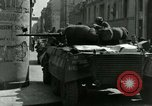 Image of French soldiers Paris France, 1944, second 26 stock footage video 65675022021