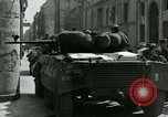 Image of French soldiers Paris France, 1944, second 28 stock footage video 65675022021