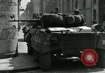 Image of French soldiers Paris France, 1944, second 32 stock footage video 65675022021
