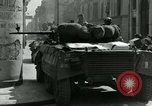 Image of French soldiers Paris France, 1944, second 36 stock footage video 65675022021
