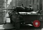 Image of French soldiers Paris France, 1944, second 37 stock footage video 65675022021