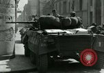 Image of French soldiers Paris France, 1944, second 38 stock footage video 65675022021