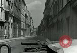 Image of French soldiers Paris France, 1944, second 52 stock footage video 65675022021