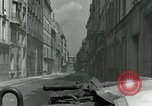 Image of French soldiers Paris France, 1944, second 54 stock footage video 65675022021