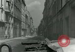 Image of French soldiers Paris France, 1944, second 55 stock footage video 65675022021