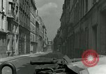 Image of French soldiers Paris France, 1944, second 56 stock footage video 65675022021