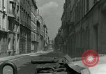 Image of French soldiers Paris France, 1944, second 57 stock footage video 65675022021