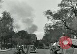 Image of French Forces of the Interior Paris France, 1944, second 16 stock footage video 65675022024