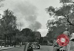 Image of French Forces of the Interior Paris France, 1944, second 17 stock footage video 65675022024
