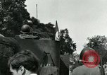 Image of French Forces of the Interior Paris France, 1944, second 47 stock footage video 65675022024