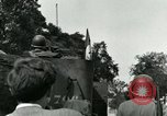 Image of French Forces of the Interior Paris France, 1944, second 48 stock footage video 65675022024