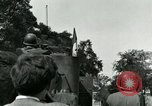 Image of French Forces of the Interior Paris France, 1944, second 49 stock footage video 65675022024