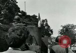 Image of French Forces of the Interior Paris France, 1944, second 50 stock footage video 65675022024