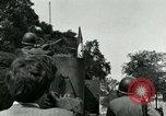 Image of French Forces of the Interior Paris France, 1944, second 51 stock footage video 65675022024