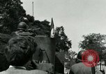 Image of French Forces of the Interior Paris France, 1944, second 52 stock footage video 65675022024
