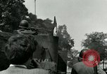 Image of French Forces of the Interior Paris France, 1944, second 54 stock footage video 65675022024
