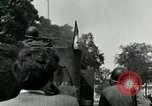 Image of French Forces of the Interior Paris France, 1944, second 55 stock footage video 65675022024