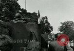 Image of French Forces of the Interior Paris France, 1944, second 56 stock footage video 65675022024