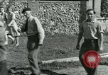 Image of woman collaborator Paris France, 1944, second 10 stock footage video 65675022025