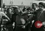 Image of woman collaborator Paris France, 1944, second 14 stock footage video 65675022025