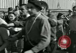 Image of woman collaborator Paris France, 1944, second 15 stock footage video 65675022025