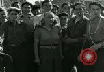 Image of woman collaborator Paris France, 1944, second 21 stock footage video 65675022025